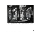 Rotonda Prints by Giovanni Battista Piranesi