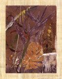 Composición de selva tropical I Láminas por Mimi Cora