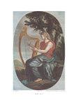 Muses I Prints by Eustache Le Sueur