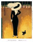 Parisienne Affiches par Kees van Dongen