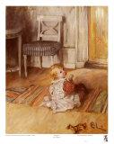 Pontus, 1890 Posters by Carl Larsson