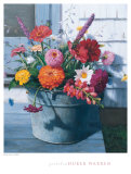 From Dad's Garden Prints by Gretchen Huber Warren