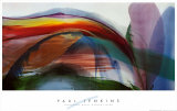 Paul Jenkins - Neobyčejné vlny vbezvětří, 1977 Plakát