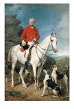Porträt von Charles Trelawny Kunstdrucke von Sir Francis Grant