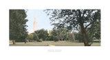 Catedral de Salisbury Póster por Michael Hudson
