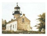 Island Gate Prints by Thomas LaDuke