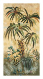 Victorian Tropics II Posters by Patricia Lynch