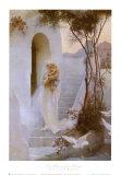 La Maison de la Vierge Prints by Guillaume Dubufe