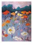 Schlussbild Kunstdrucke von Peggy Olsen
