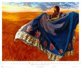 Mon Shon Prints by Marianne Millar
