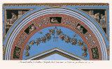 Loggia in the Vatican IV (detail) Posters par  Raphael