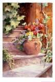 Afternoon in Provence Prints by Diane Maxey