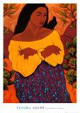 Dream within a Dream Posters by Tamara Adams