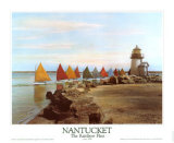 The Rainbow Fleet Posters by H. Marshall Gardiner