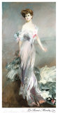 Le Beau Monde Poster von Giovanni Boldini