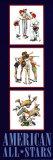 Grandes vedettes américaines Affiche par Norman Rockwell