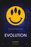 Evolution Posters