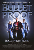Bulletproof Monk Print