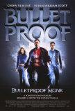 Bulletproof Monk Print