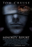 Minority Report Photographie