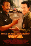 Showtime Plakater
