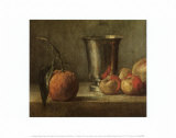 Seville Orange Prints by Jean-Baptiste Simeon Chardin