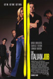 The Italian Job Posters