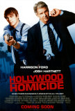 Hollywood Homicide Print