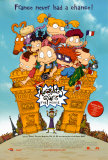 Rugrats In Paris Plakater