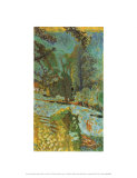 Normandy Landscape Posters por Pierre Bonnard