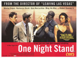 One Night Stand Posters