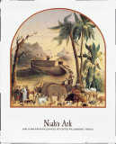 Arka Noego Plakaty autor Joseph H. Hidley