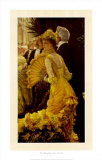 The Ball Posters by James Tissot