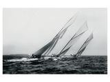 Sailing Ships no. 3 Posters
