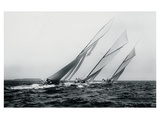 Sailing Ships no. 3 Prints