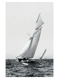 Sailing Ships III Print