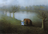 Bear Art by Michael Sowa