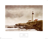 Portland Light Prints by Douglas Brega