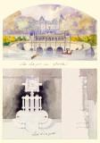 Gondola Docks, 1861 Posters by Jean-Louis Pascal