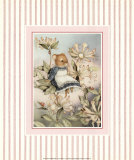 Country Mouse II Poster by C Formby