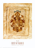 Crest of Valor II Print by  Augustine (Joseph Grassia)