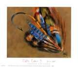 Captive Colors III Prints by James Elliot