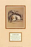 Vie de chien I Poster par  Mac