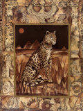 Egyptian Splendor I Poster af Annrika Mccavitt