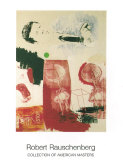 Quote Prints by Robert Rauschenberg