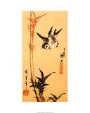 Sem Título Posters por Ando Hiroshige