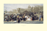 Life at the Seaside, Ramsgate Sands Posters by William Powell Frith