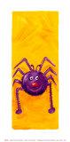 Bugs: Spider Plakater af Kate Mawdsley