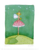 Deseos de dicha VI Lámina por Emma Thomson