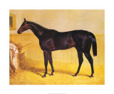 Sweetmeat, 1846 Print by John Frederick Herring I